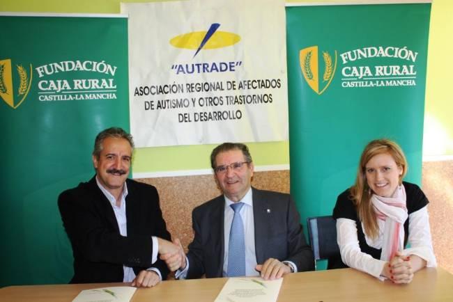 Autrade - Fundacion Caja Rural de ciudad real