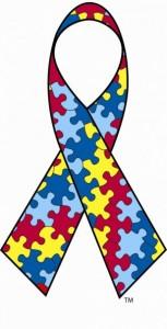 Logo de la sociedad general de autismo