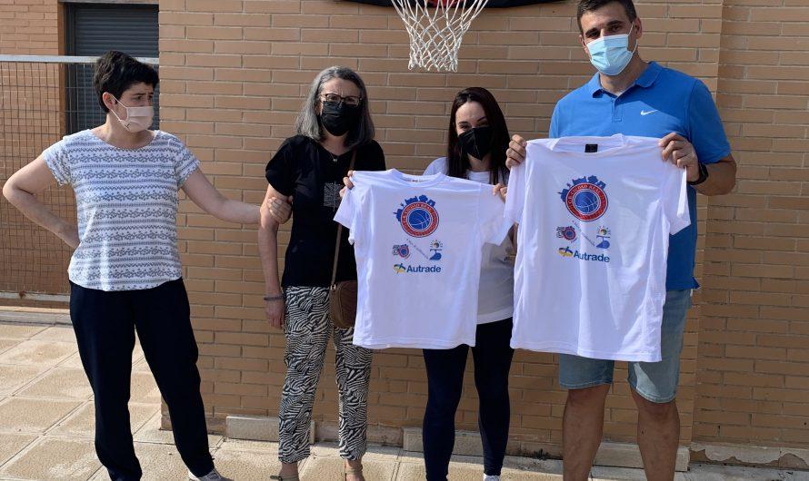 Club Baloncesto Ciudad Real colabora con nuestro servicio de ocio